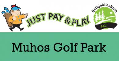 muhos-golf-park